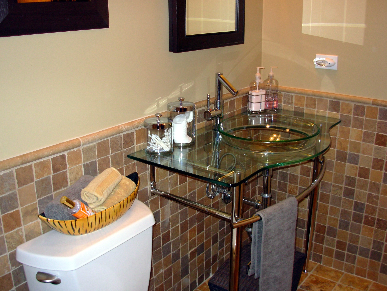 Pgb Flooring Work Samples Bathroom Samples